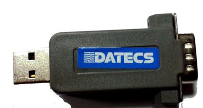 adapter usb-rs232