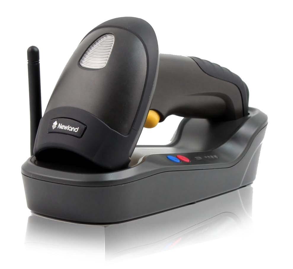 newland hr-1550 wireless